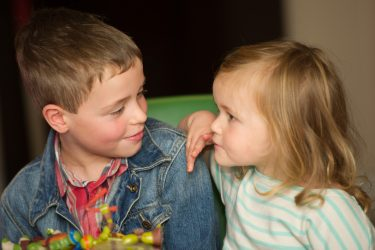 Cancers of the liver can affect children aged 3 to 14