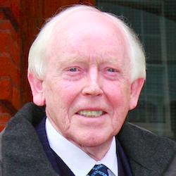 Eddie O'Gorman