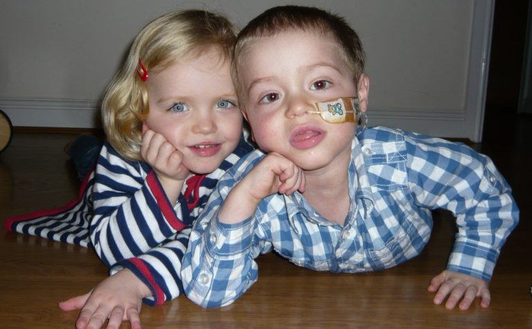 Kids Ride In Cancer Fight: Fighting Childhood Cancer