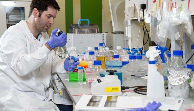 Dr. Steven Pollard