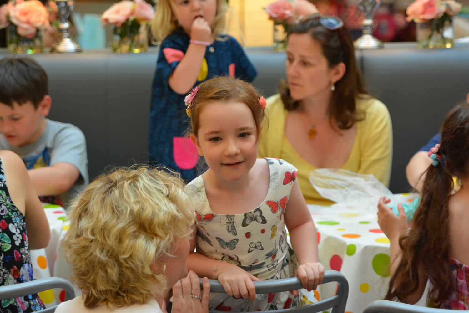 Maisie - one of our hero patient stories