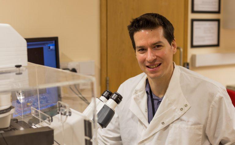 David Clynes Researcher