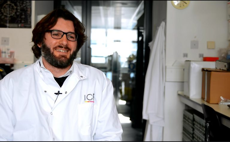 Dr Yann Jamin