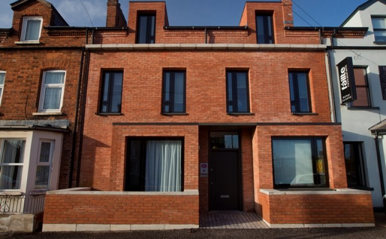 Paul's House - Belfast