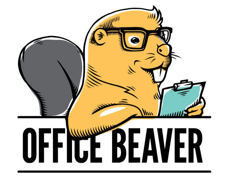 Office Beaver Logo