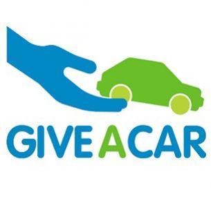 Giveacar logo