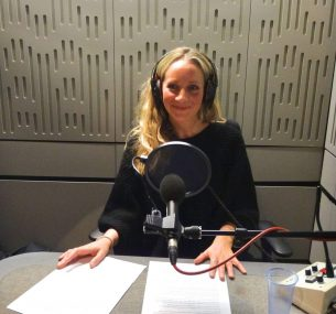 Kaye Wragg BBC Radio 4 Appeal