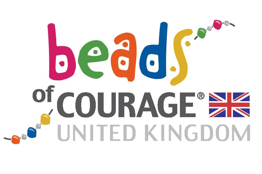 Beads of Courage UK logo