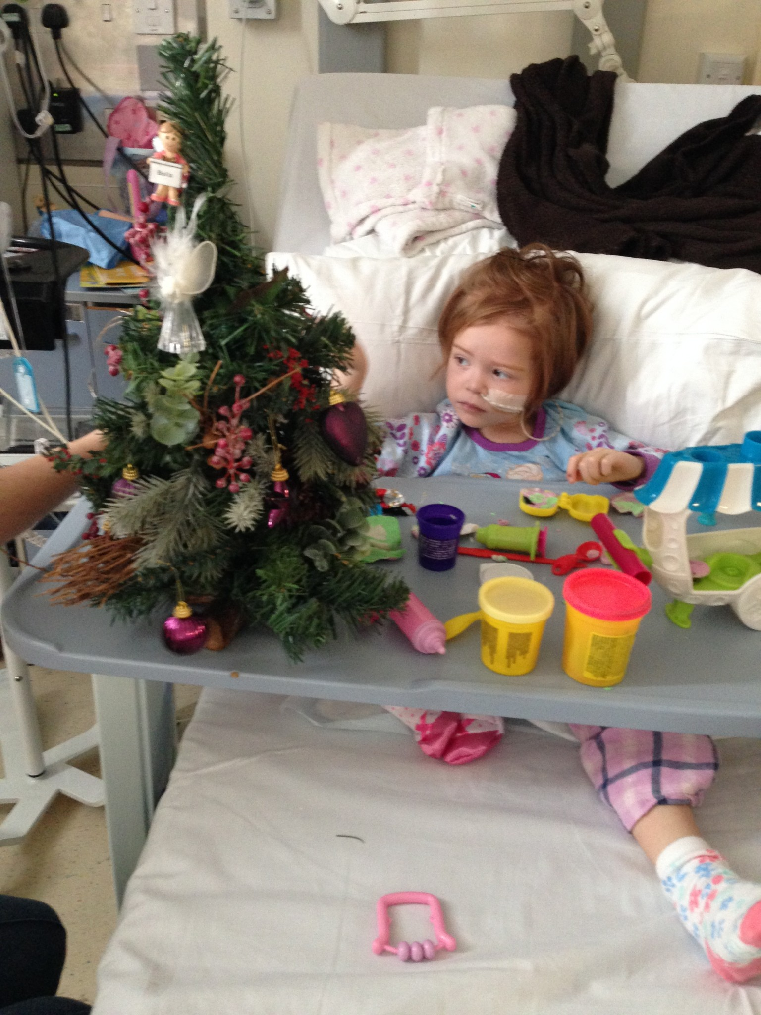 Sun On Sunday Christmas Toy Appeal Children With Cancer Uk