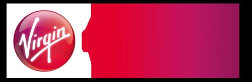 Virgin charity fundraising tool