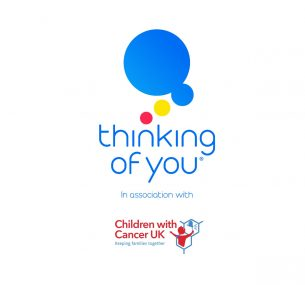 Thinking of you app logo
