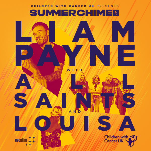 Summerchime poster