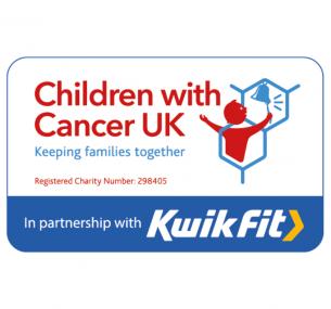 kwik fit dual logo