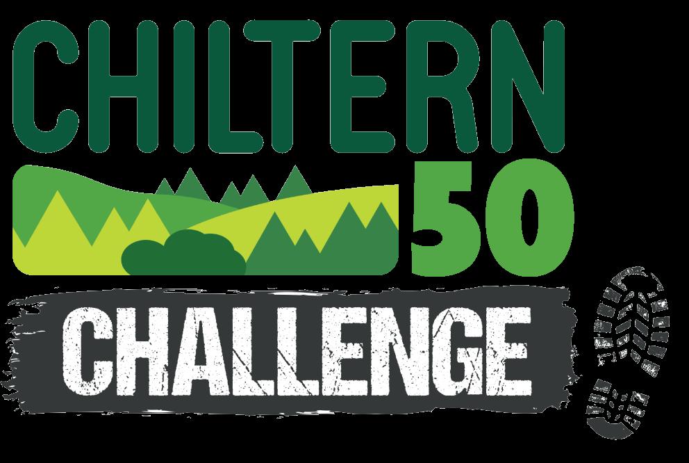 Chiltern Challenge50 logo