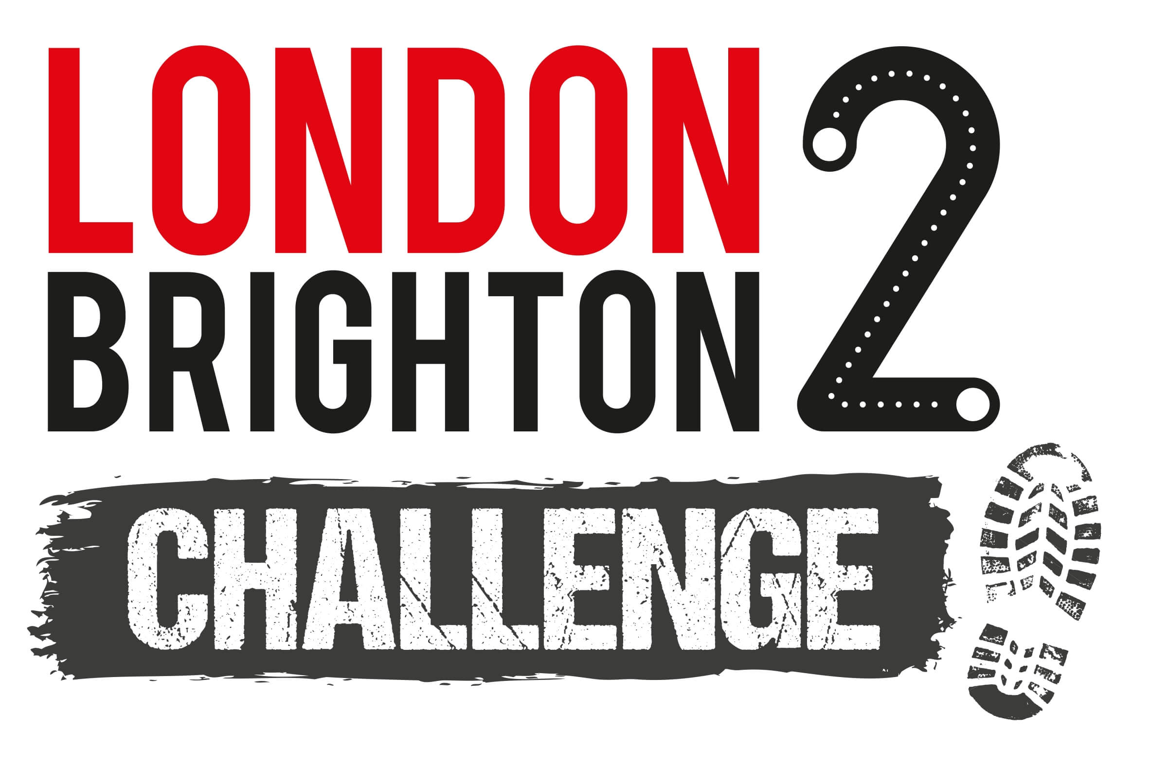 London 2 Brighton Logo