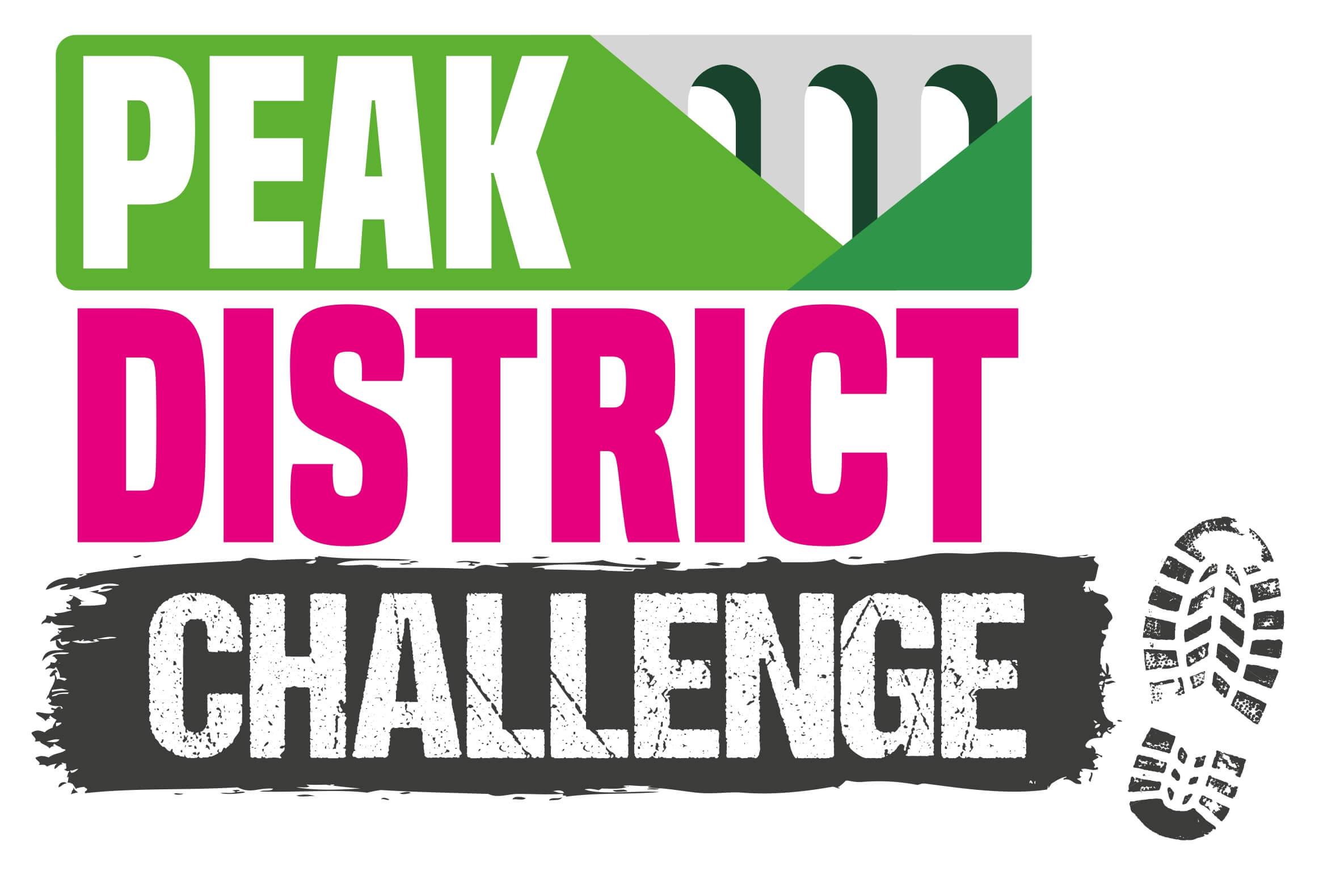 Peak District Logo