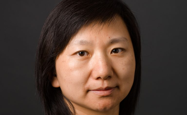 Xiaomei Ma Photo researcher