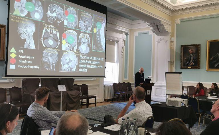 brain tumour workshop