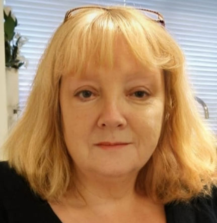 Ann Amaya Torres