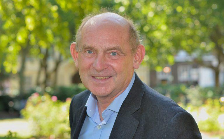 Cliff O'Gorman