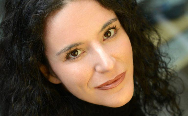 Dr Claudia Allemani
