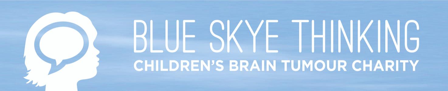 Blue Skye Thinking logo