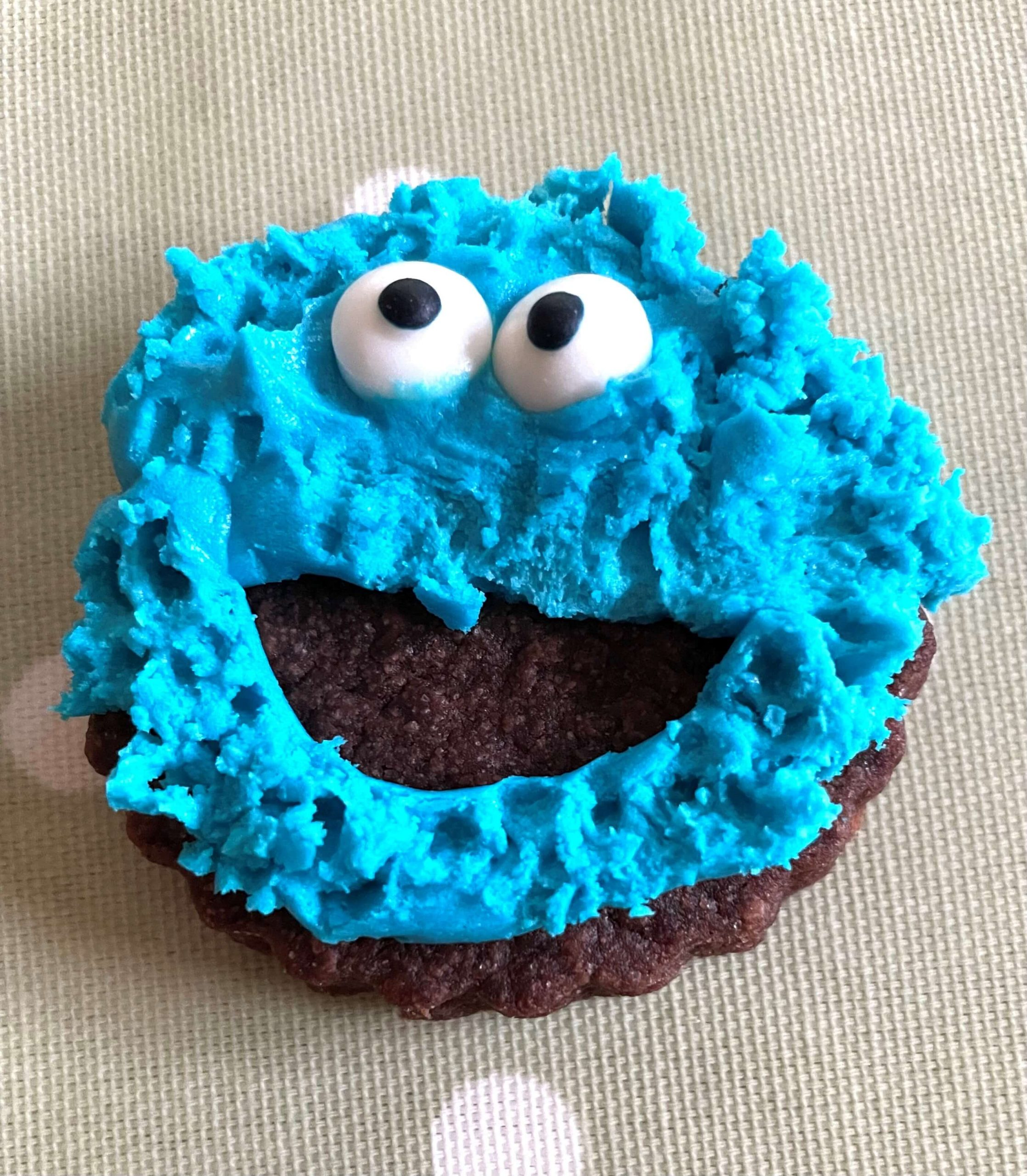 Picture Cookie Monster (1)